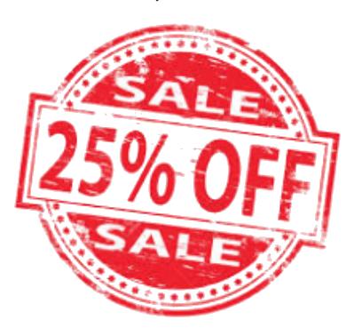 Free 25% Off PNG Transparent Images, Download Free Clip Art.