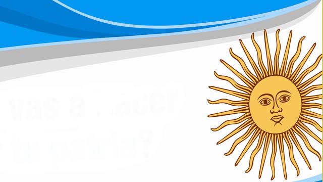 Invitación acto Revolución del 25 de mayo. :: Municipalidad de.