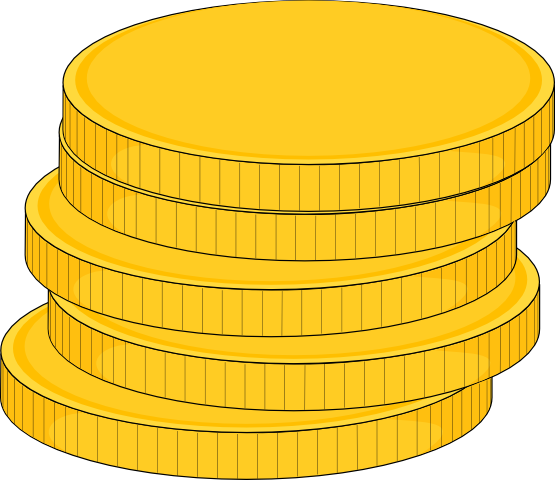 Free Gold Coin Pic, Download Free Clip Art, Free Clip Art on.