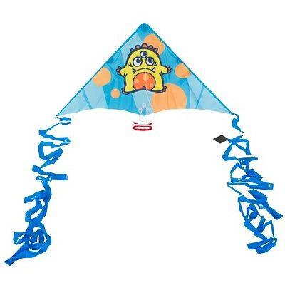 DECATHLON DELTA Single String Kite Monster.