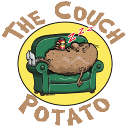 The Couch Potato.
