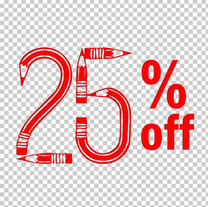Back To School 25% Off Discount Tag. PNG, Clipart, Area, Bank.