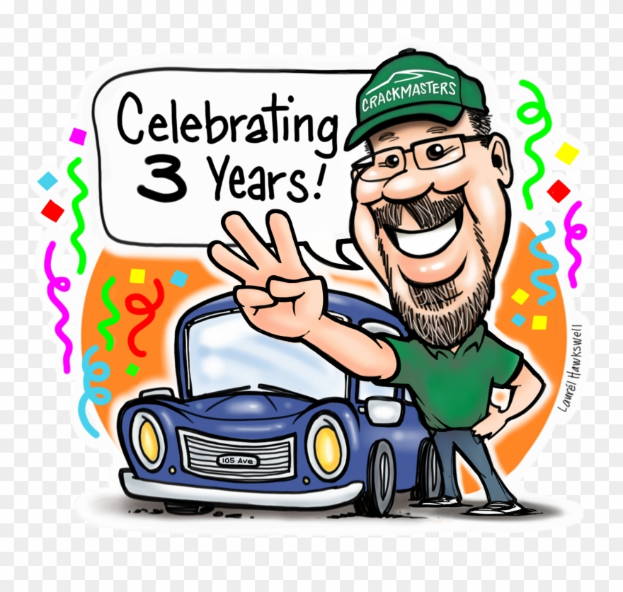 So, Today Is My Work Anniversary Clipart (#252170).