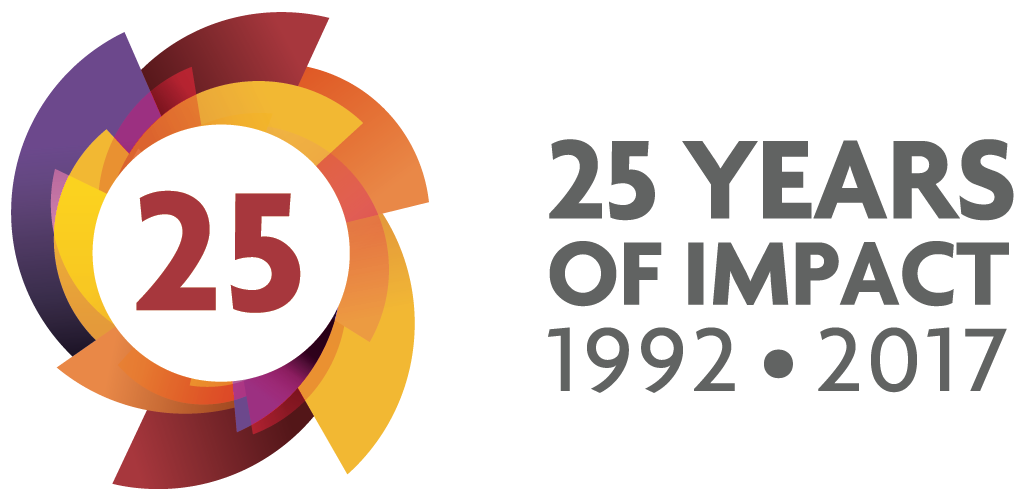 25 years logo png 6 » PNG Image.