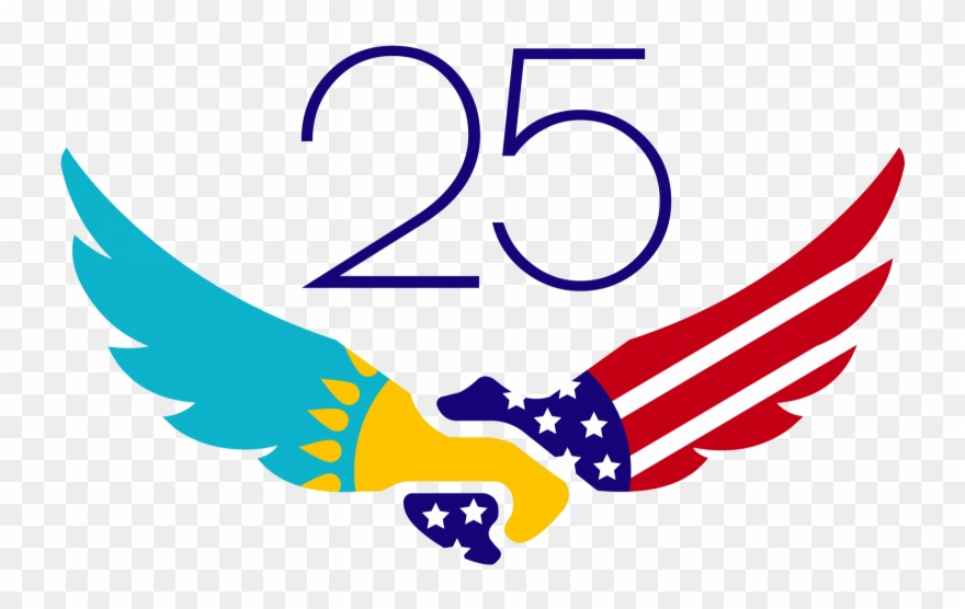"""Diplomatic Mission Launches """"25 Years Together,""""."""