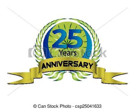 250 year anniversary clipart.