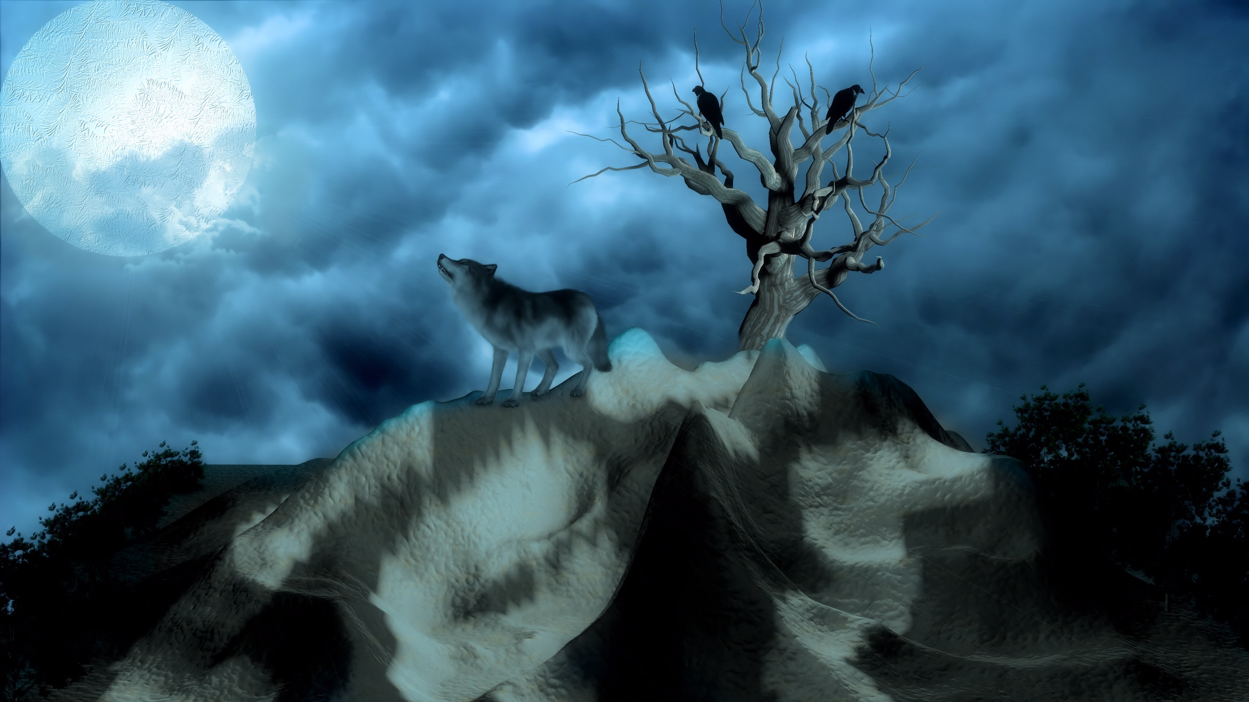 2560x1440 wolf clipart clipart images gallery for free.