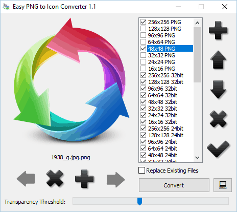 Png To Icon Windows 10 #244174.