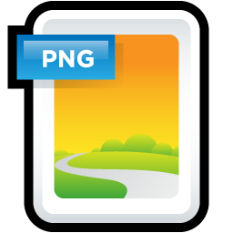 Image PNG Icon.