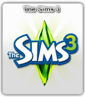 The Sims 3 256x256 PNG ICO by R4ZoRs on DeviantArt.