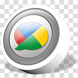 Google Buzz Icon Kit, icontexto.