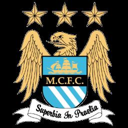 Manchester City Icon.
