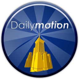 Dailymotion Icon.