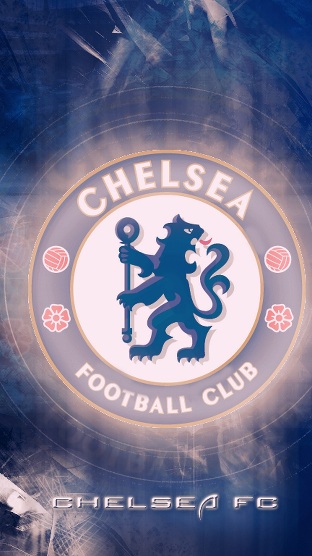 Chelsea Football Iphone Wallpapers 2019 Football Wallpaper.