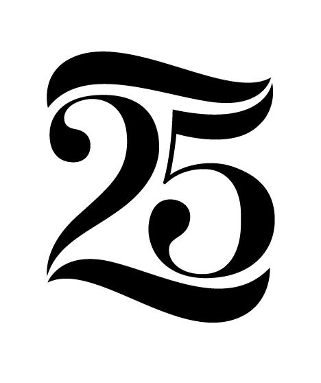 Free 25th Anniversary Clipart, Download Free Clip Art, Free Clip Art.