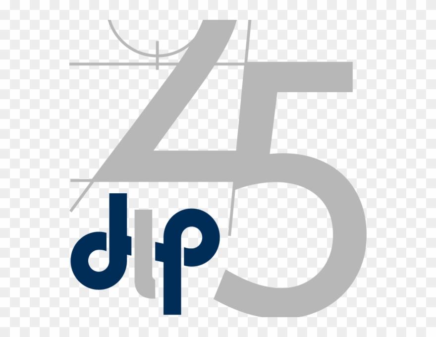 Dlp 25th Anniversary Clipart (#2350175).