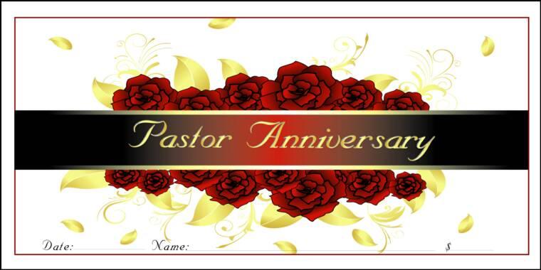 Pastor Anniversary Cliparts Free Download Clip Art.