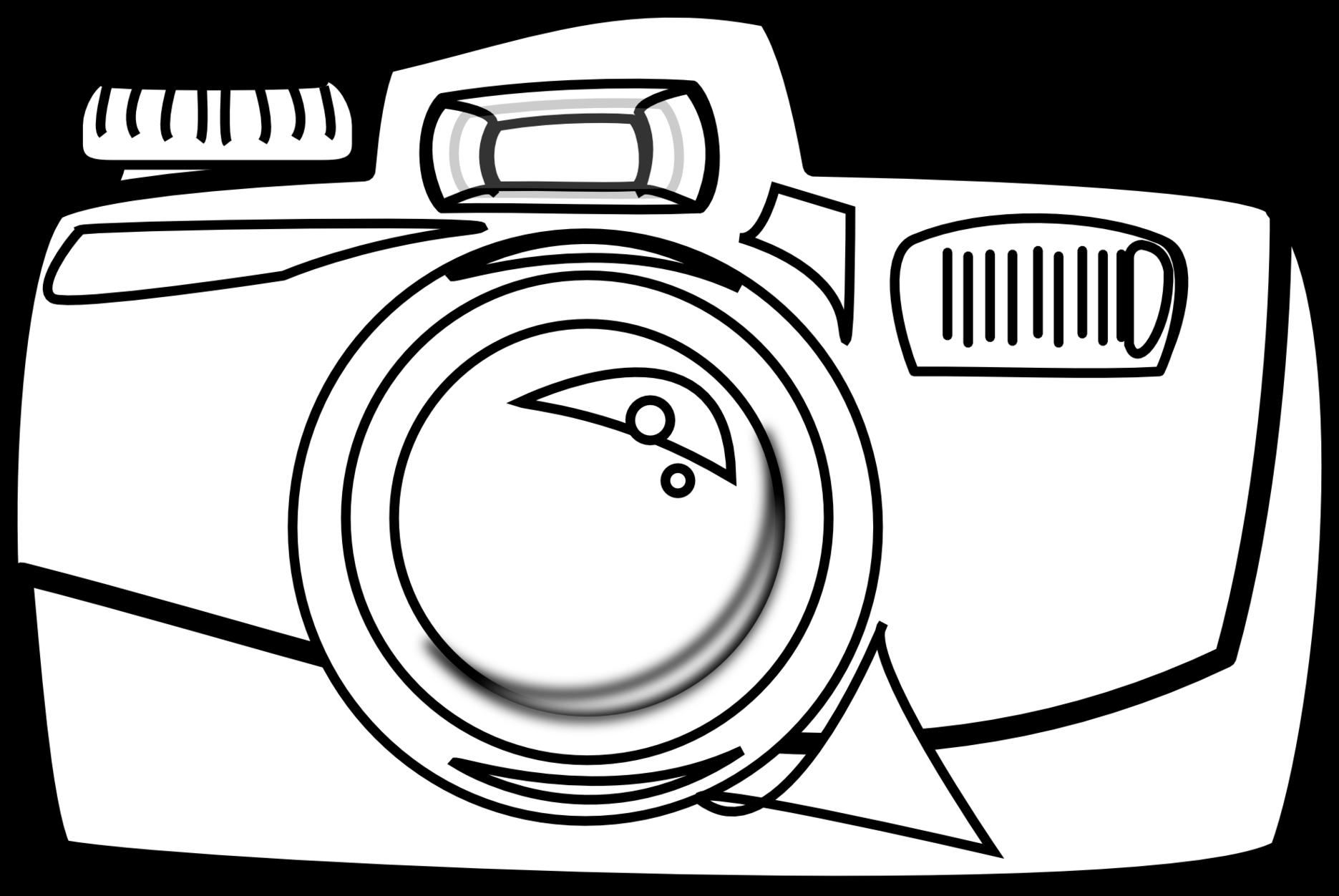 Clipart Cameras #26.