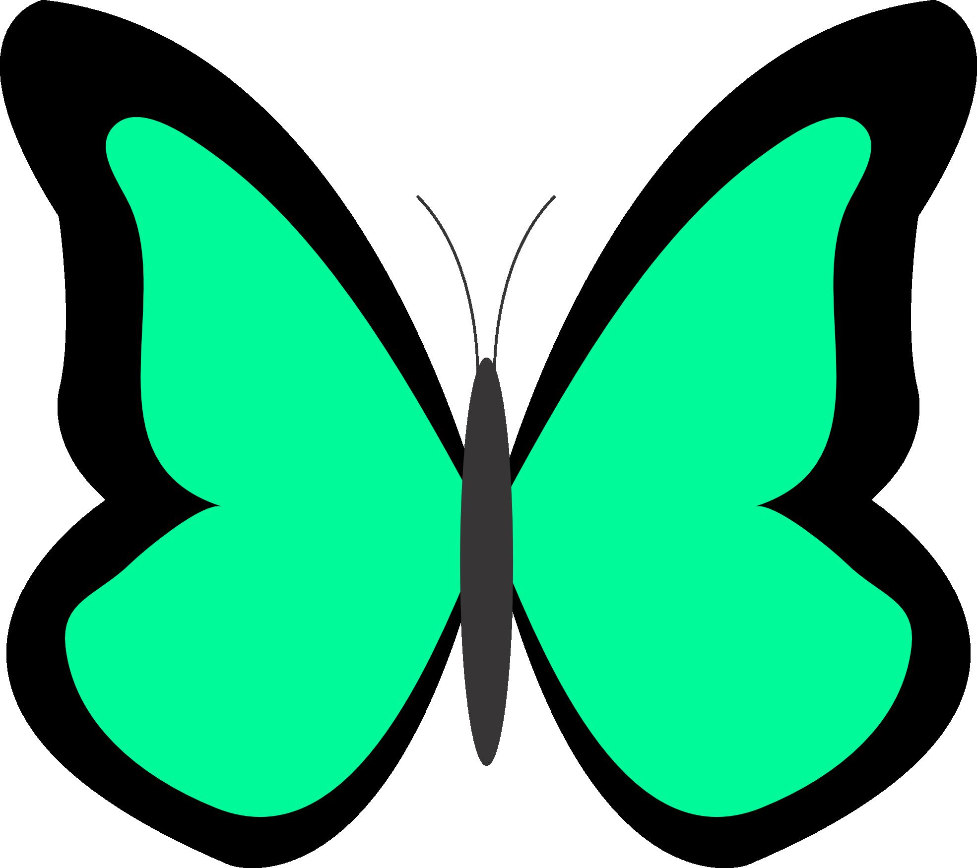 Butterfly Net Clipart.