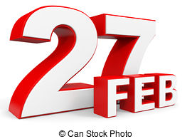 February 27 Stock Illustrations. 38 February 27 clip art images.