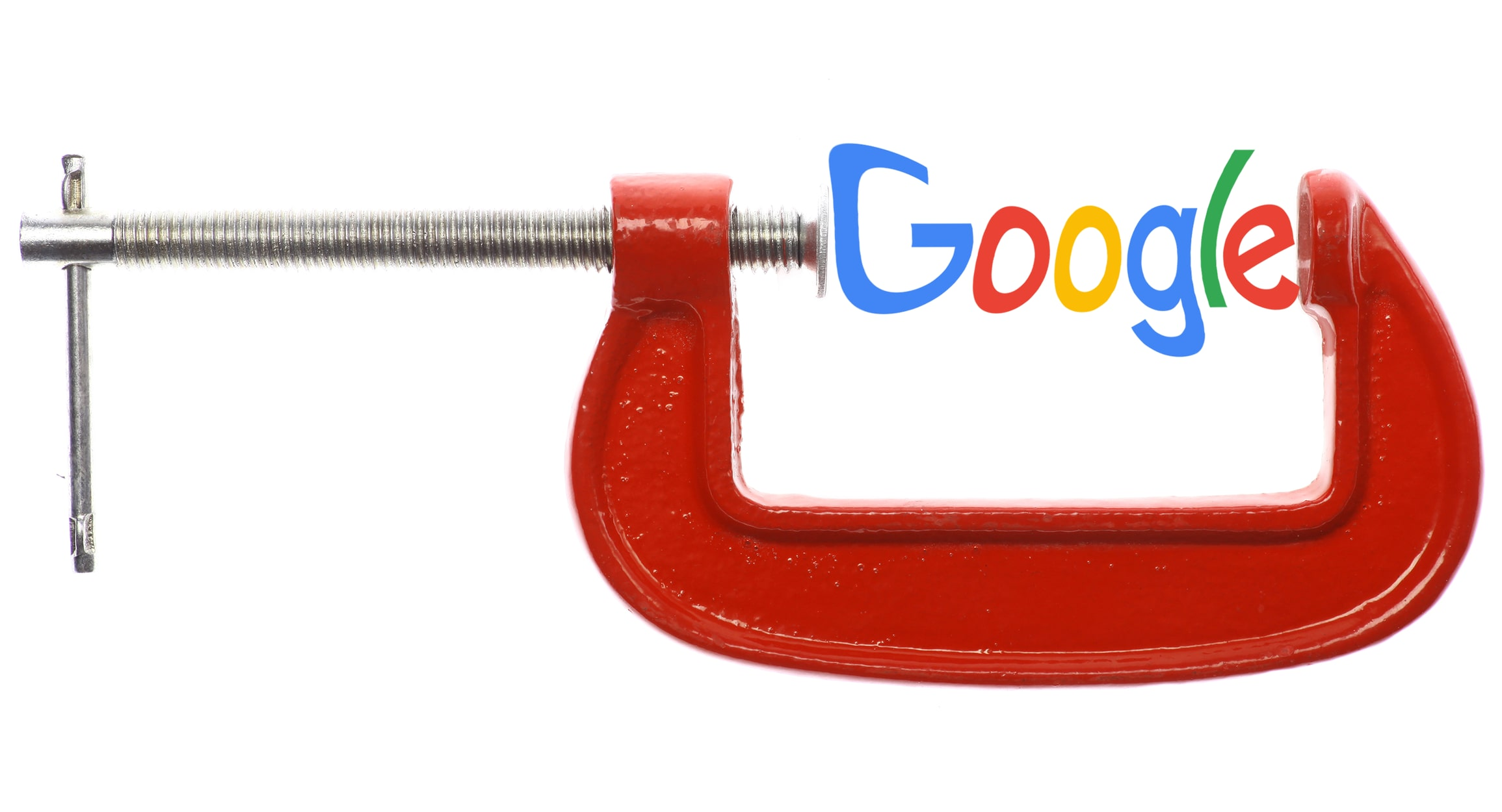 Google's new PNG logo might not be as small as claimed.