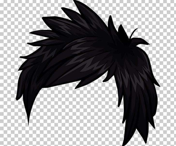 Hairstyle Wig Club Penguin PNG, Clipart, Afro, Artificial.