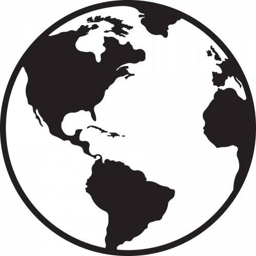 29+ Globe Clipart.
