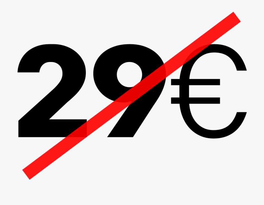 Fsd Gift Card €29.