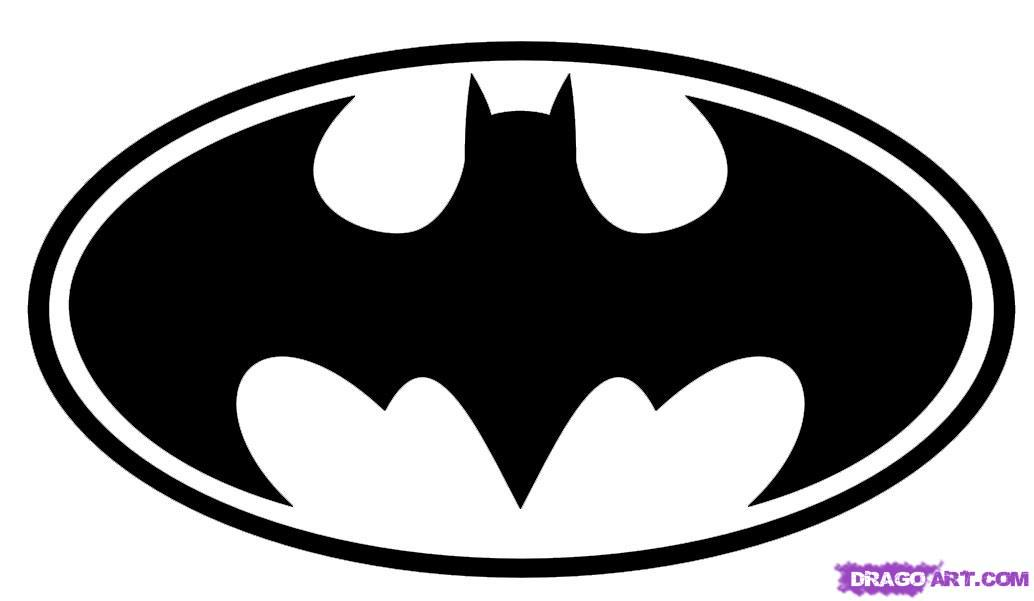 Free Batman Cake Stencil, Download Free Clip Art, Free Clip.