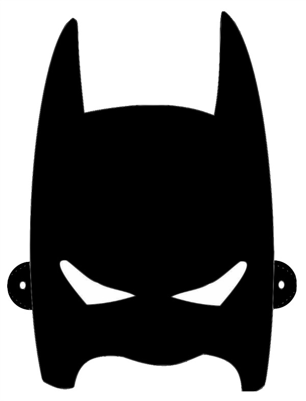 2d batman mask clipart clipart images gallery for free.