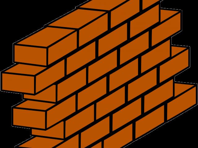 Brick Clipart Castle.