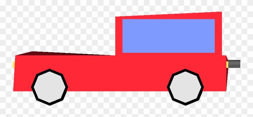 Png 2d Car Clipart (#3634029).