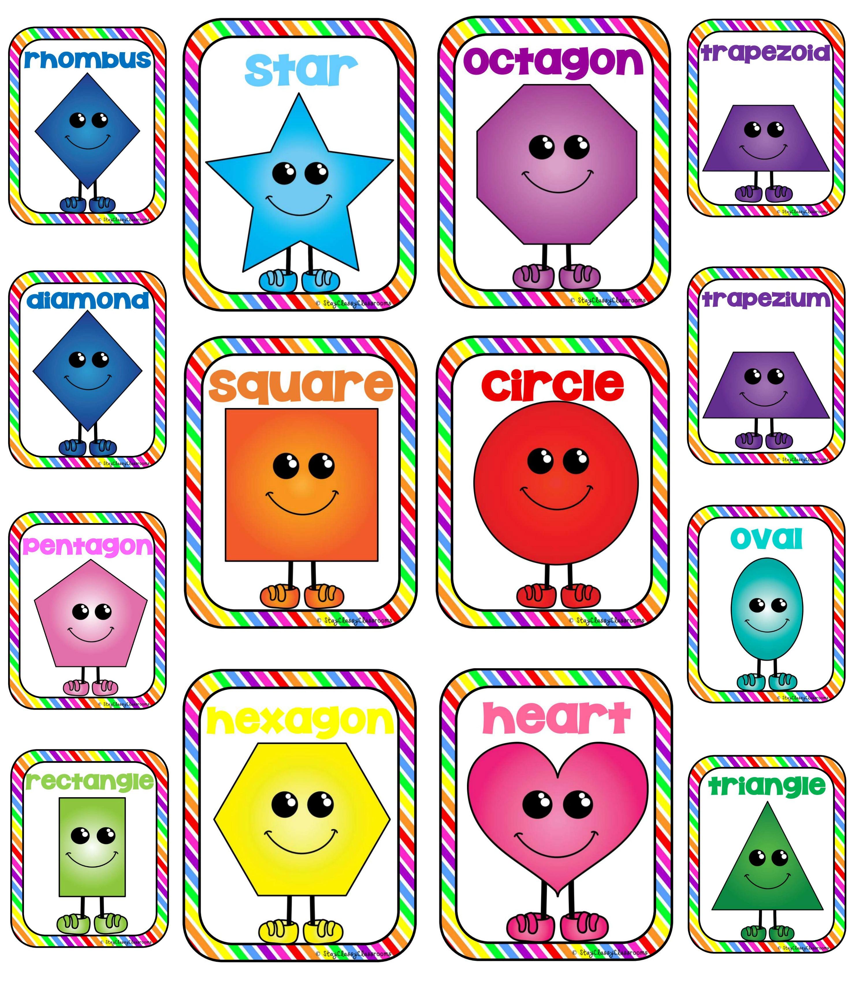Free 2D Shapes Cliparts, Download Free Clip Art, Free Clip.