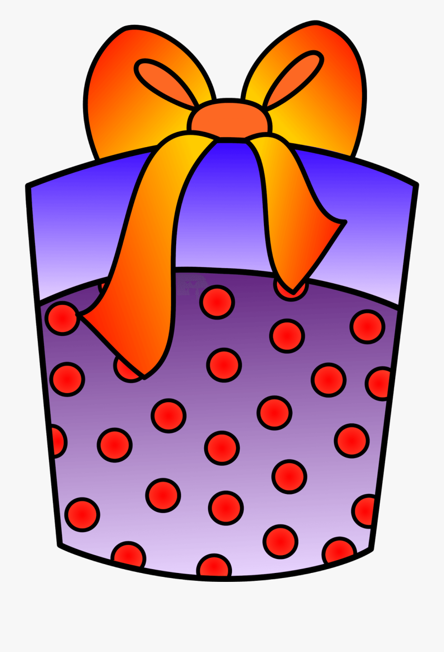 Christmas Present Clipart Free Images Image.