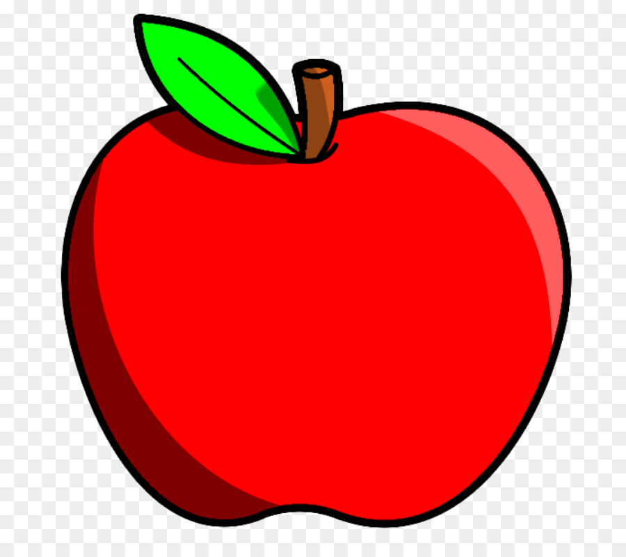 Apple Fruit Clipart Png.