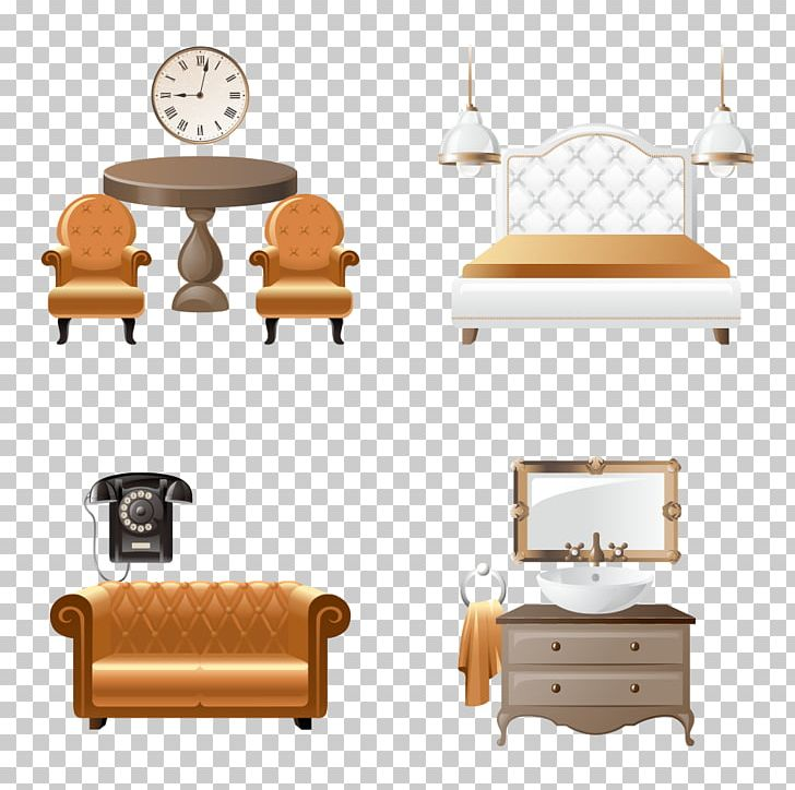 Table Antique Furniture Chair PNG, Clipart, 2d Furniture.