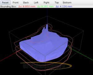 Details about Py CAM 3D Printing Software 2D 3D Modeling CAD Design Software.
