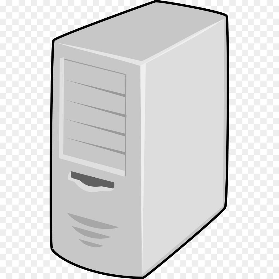 332 Server free clipart.
