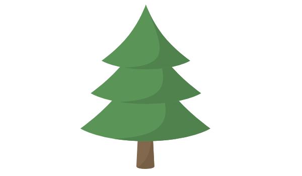 Pine Tree Clipart at GetDrawings.com.