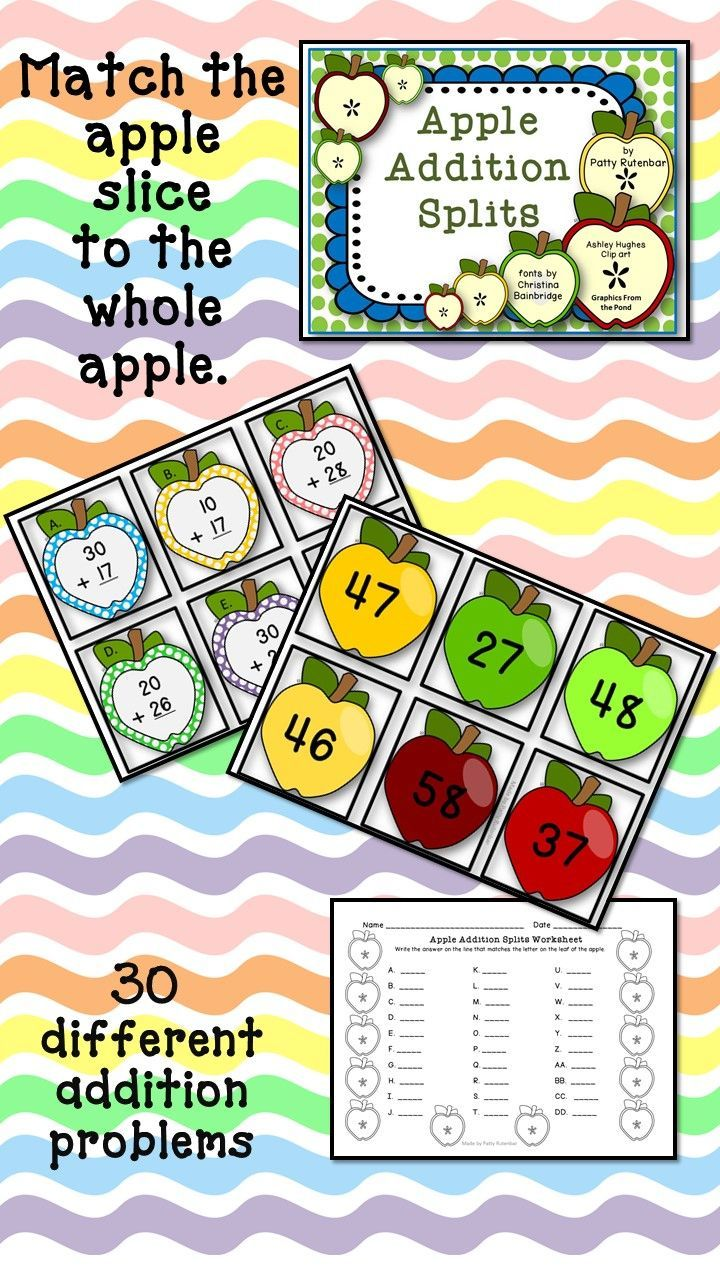 Adding 2 Digit Numbers to 2 Digit Tens\' Numbers.