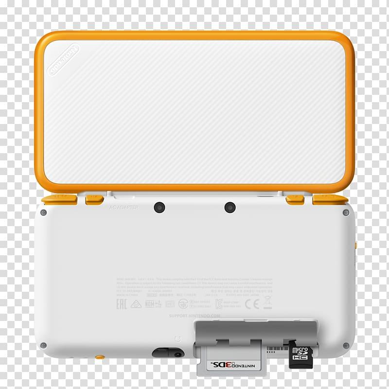 New Nintendo 2DS XL New Nintendo 3DS, nintendo transparent.