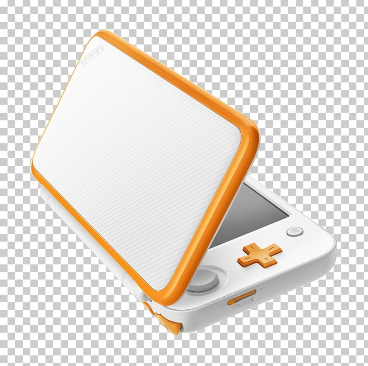 New Nintendo 2DS XL Nintendo 3DS Video Game Consoles PNG.