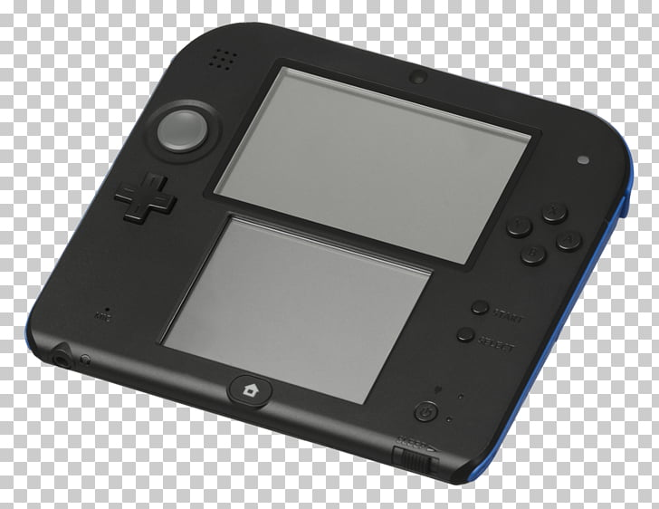 Nintendo 2DS Nintendo DS Nintendo 3DS Video Game Consoles.