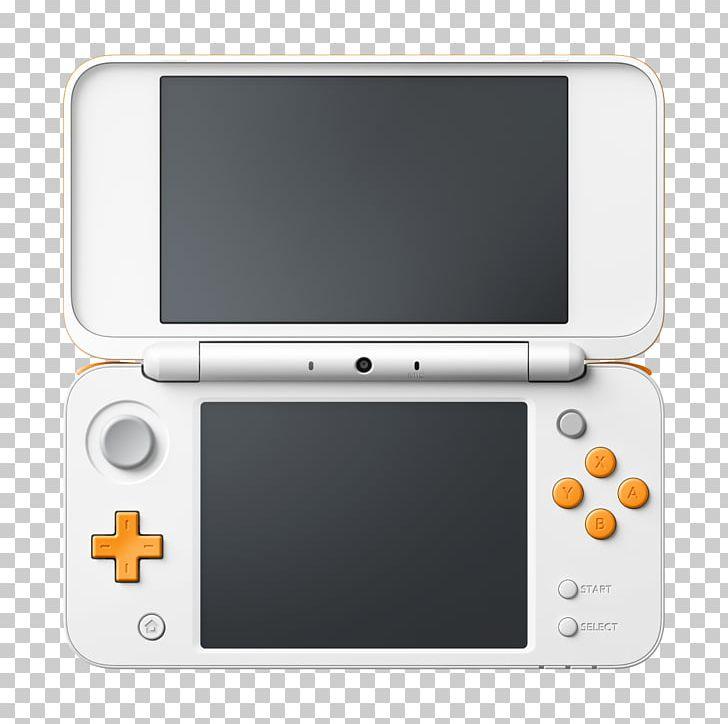 Pokémon Ultra Sun And Ultra Moon New Nintendo 2DS XL.