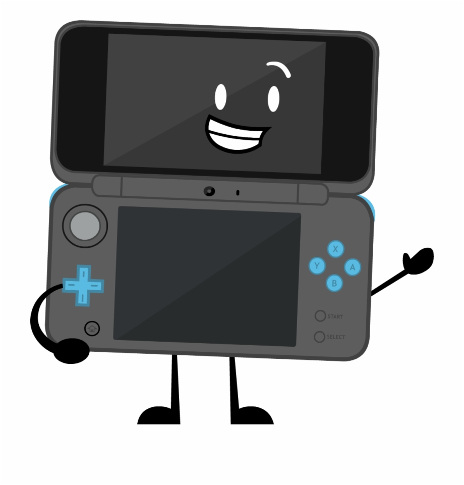 New 2ds Xl.