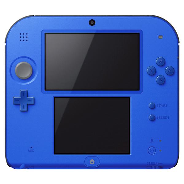 Nintendo 2DS™.