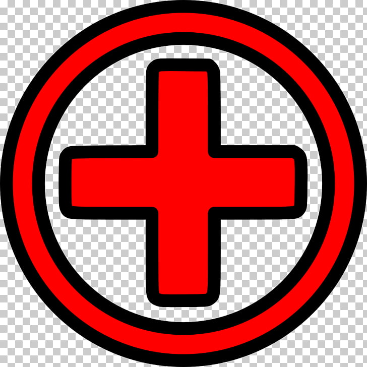 Medicine Free content , Red Cross PNG clipart.