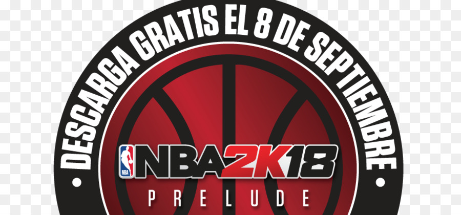 Nba 2k18 Logo png download.