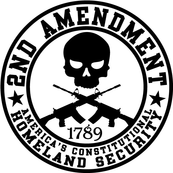 2nd Amendment Homeland Security.