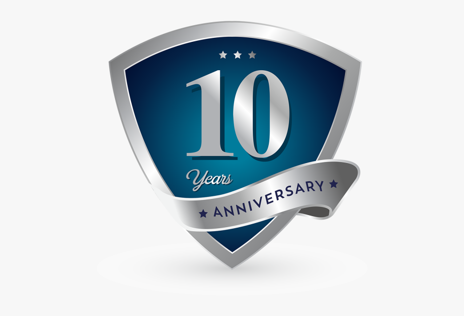 Happy Birthday To Celebrate The 10th Anniversary Of.